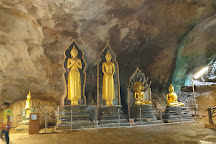 Wat Suwan Kuha (Cave Temple), Takua Thung, Thailand