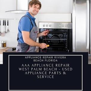 Appliance Repair Riviera Beach Florida