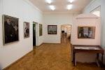 Дом-Музей Кустодиева Б.м., улица Калинина, дом 19 на фото Астрахани