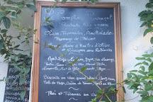 Le Comptoir Provencal, Bormes-Les-Mimosas, France