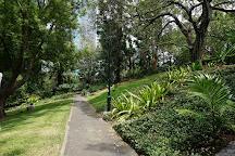 King Edward Park, Brisbane, Australia