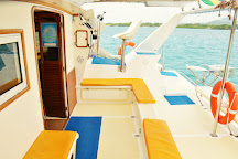 Oceane Cruises Mauritius, Trou d'eau Douce, Mauritius