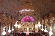 St. Sophia Orthodox Cathedral, Los Angeles, United States