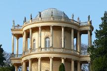 Belvedere Auf Dem Klausberg, Potsdam, Germany