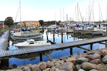 Fiskerhuset I Agger, Agger, Denmark