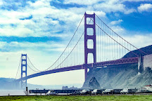 Bay Area Discovery Museum, Sausalito, United States