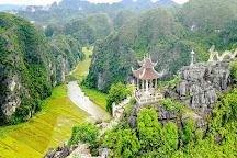 Ninh Binh Tours, Hanoi, Vietnam