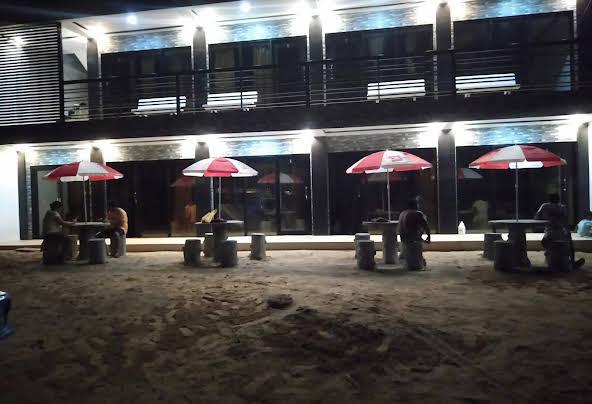 Strangers Inn and Bar