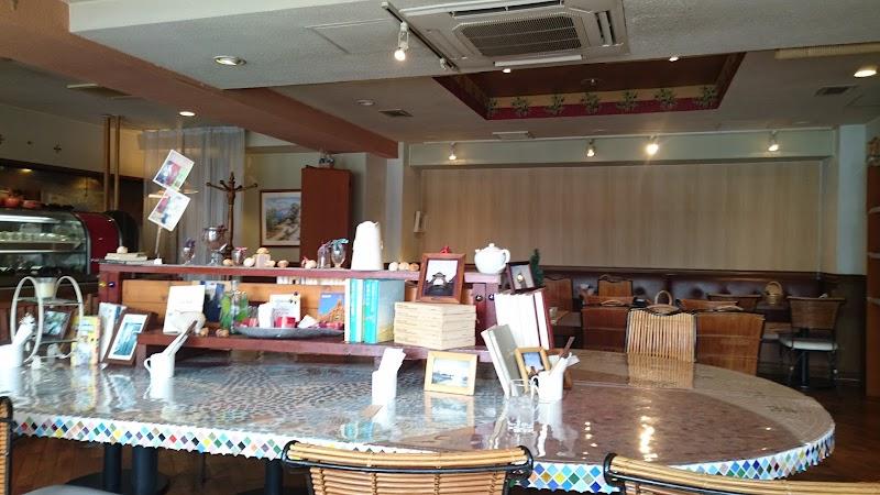 HARUMA cafe | 陽丸カフェ