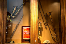Scullers Jazz Club, Boston, United States