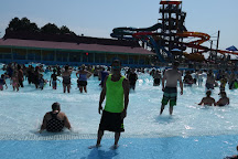 Worlds Of Fun Oceans of Fun, Kansas City, United States