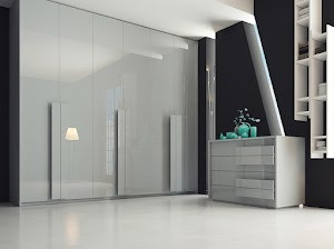 Inspired Elements - Fitted Wardrobes London