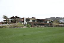 DragonRidge Country Club, Henderson, United States