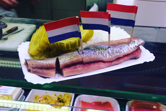 Amsterdam Food Tales, Amsterdam, Holland