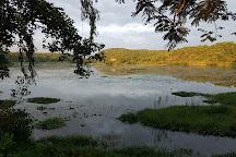 Sangram Sagar Lake, Jabalpur, India