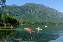 Lake Bohinj, Bohinjsko Jezero, Slovenia