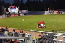 Scotiabank Field at Nat Bailey Stadium, Vancouver, Canada