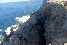 Armier Bay Beach, Mellieha, Malta