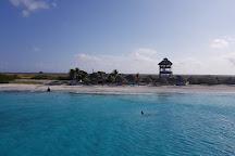 Klein (Little) Curacao, Curacao