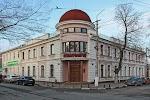 Dental-Art, Долгоруковская улица на фото Симферополя