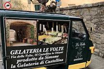 Enoteca le Volte, Castellina In Chianti, Italy