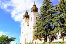 Bences Apatsag, Tihany, Hungary