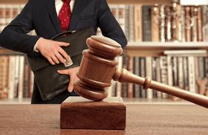Адвокат. Юридична фірма