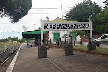 Turismo Sierra de la Ventana, Sierra De la Ventana, Argentina