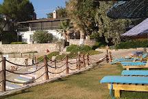 Incirlikoy (Akvaryum) Plaji, Karaburun, Turkey