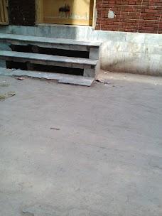 Meezan Bank Ltd. lahore Shahdara Branch