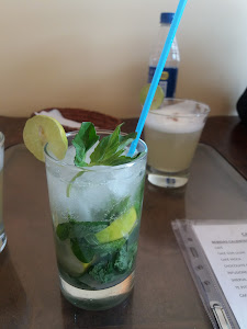 Nirvana Cafe - Snack 1