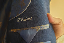 Suit Cut Bespoke Tailor, Bangkok, Thailand