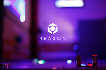 Reason, San Francisco, United States