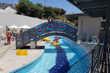 Aquatica Water Park, Kardamena, Greece