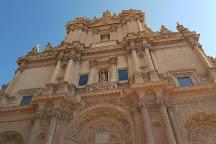 Ayuntamiento de Lorca, Lorca, Spain