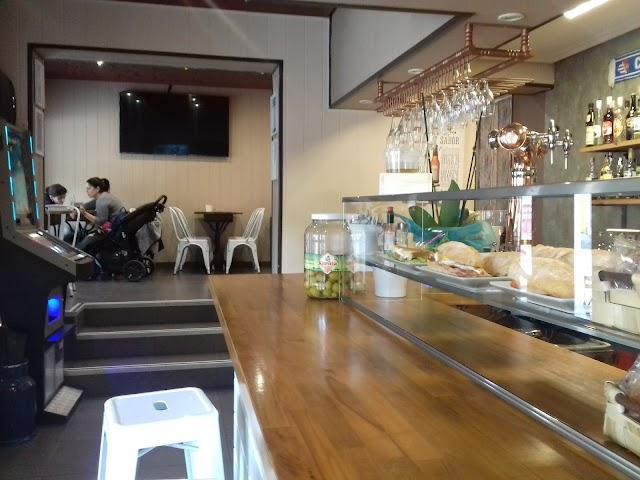 Café El Trasgu