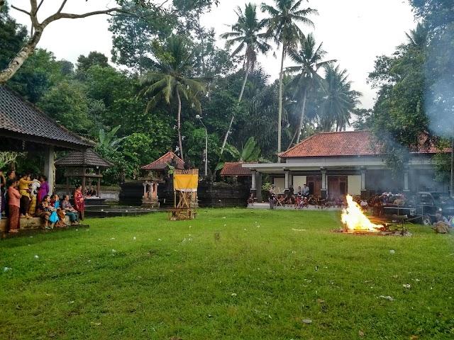 Pura Prajapati Banjar Juwet
