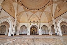 Friday Mosque (Jama Masjid), New Delhi, India