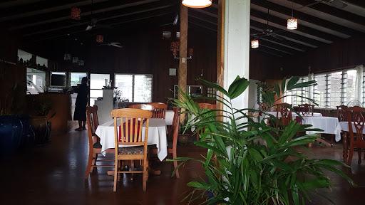 Roko's Restaurant