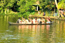 Alleppey Backwaters, Alappuzha, India