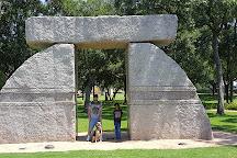 Richard Greene Linear Park, Arlington, United States