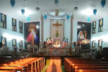St. Mary's Cathedral Church, Jalandhar, India