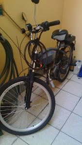 EyBMotors - Bicicletas Y Bicimotos 0
