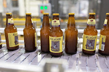Allagash Brewing Company, Portland, United States
