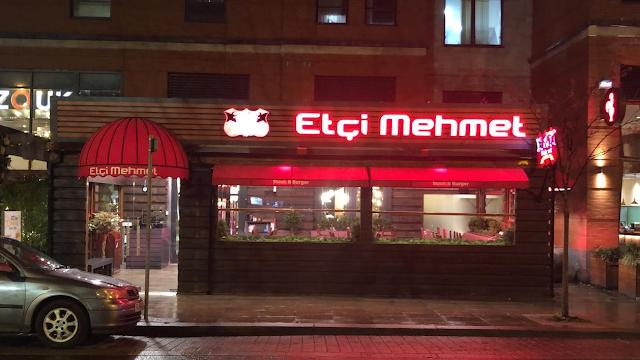 Etci Mehmet Steakhouse