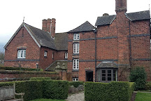 Moseley Old Hall, Wolverhampton, United Kingdom