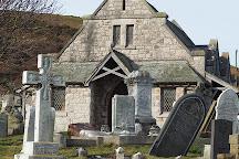 Saint Tudnos Church, Llandudno, United Kingdom