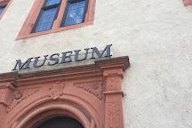 Fuerstenbaumuseum, Wurzburg, Germany