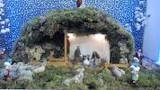 Приход Царицы мира, улица Парижской Коммуны, дом 7 на фото Березников