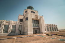 1940 Air Terminal Museum, Houston, United States